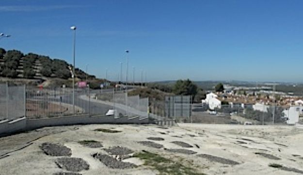 Construction workers found an ancient Jewish cemetery while building a highway around Lucena.