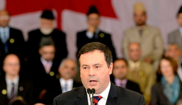 Jason Kenney, Canada's Minister of Citizenship, Immigration and Multiculturalism, Feb. 19, 2013.