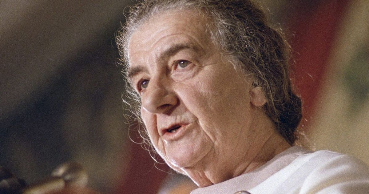 golda meir reached for the stars Operation wrath of god (hebrew: מבצע זעם האל  mivtza za'am ha'el), also known as operation bayonet, was a covert operation directed by the mossad to assassinate individuals involved in the 1972 munich massacre in which 11 members of the israeli olympic team were killed.