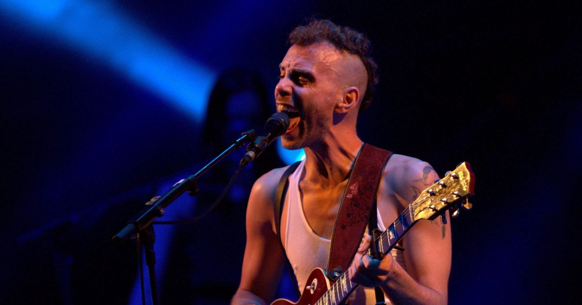 North America, here are 7 things to know about singer Asaf Avidan ...