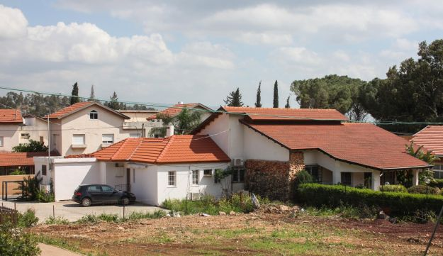 10 Dan Dayan Street, Kiryat Shmona. Not a town you associate with upscale real estate