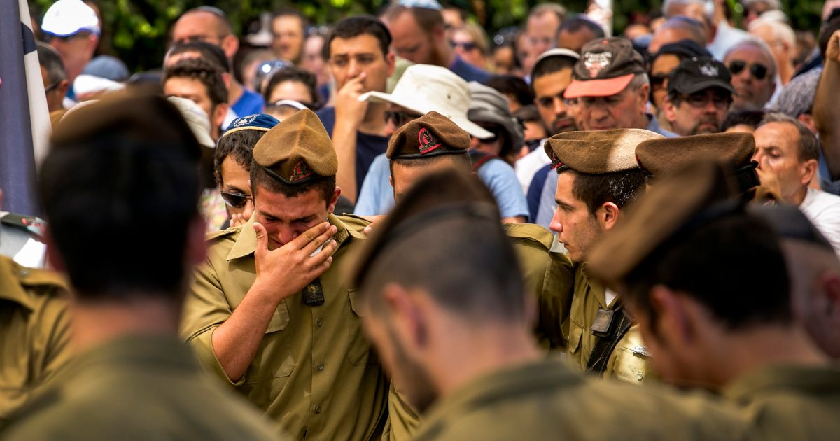 Why American  Lone Soldiers  are still eager to join Israel s army ... 16c13c7de9051