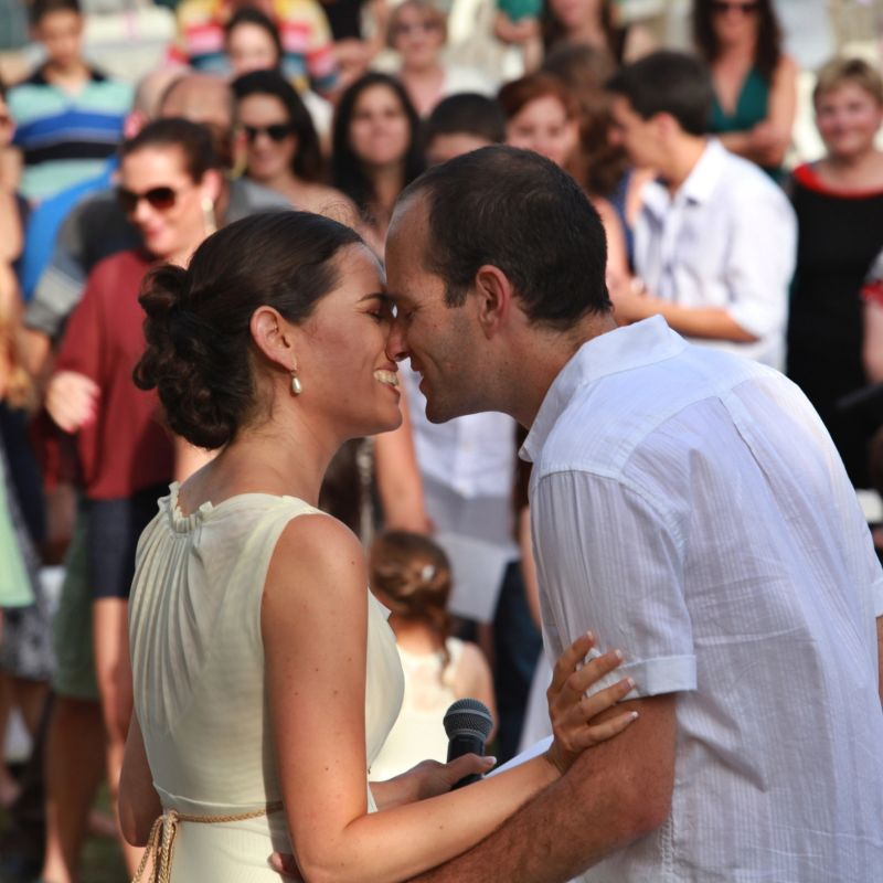 Why interfaith marriage is on the rise in Israel - and why