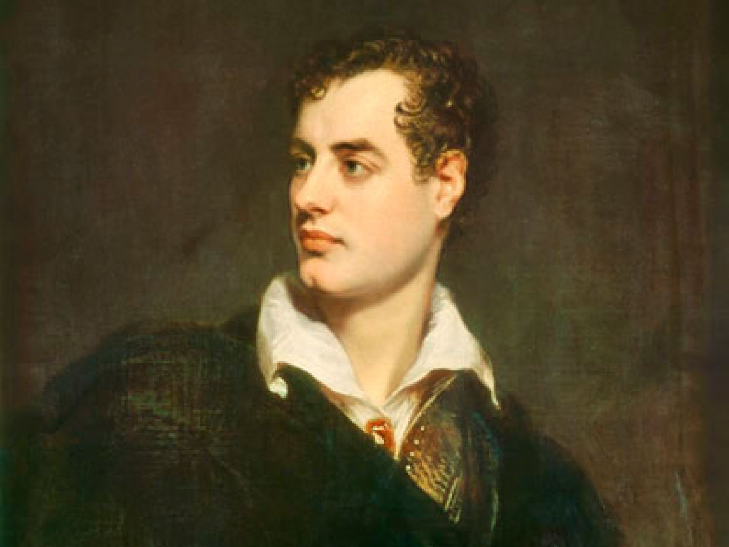 george gordon byron essay George gordon byron: the george gordon byron papers consist of manuscripts, letters  harrington, leicester stanhope, earl of, 1784-1862.