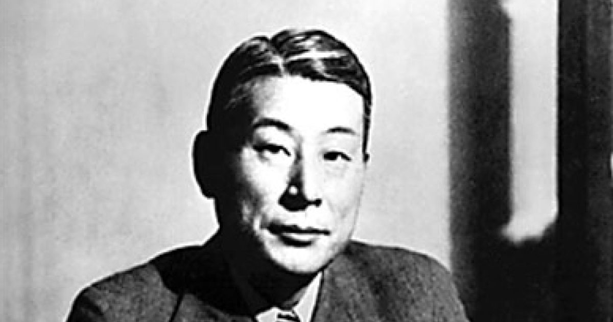 1986 Japanese Hero Who Saved 6000 Jews From The Holocaust Dies