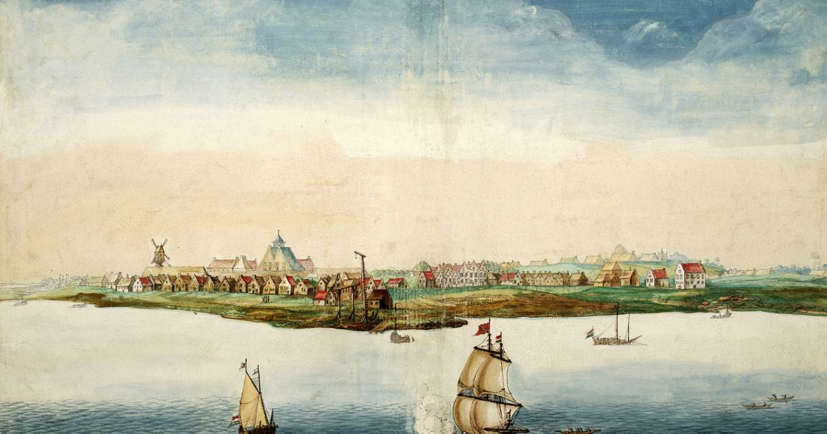 constructing the american past 18th century
