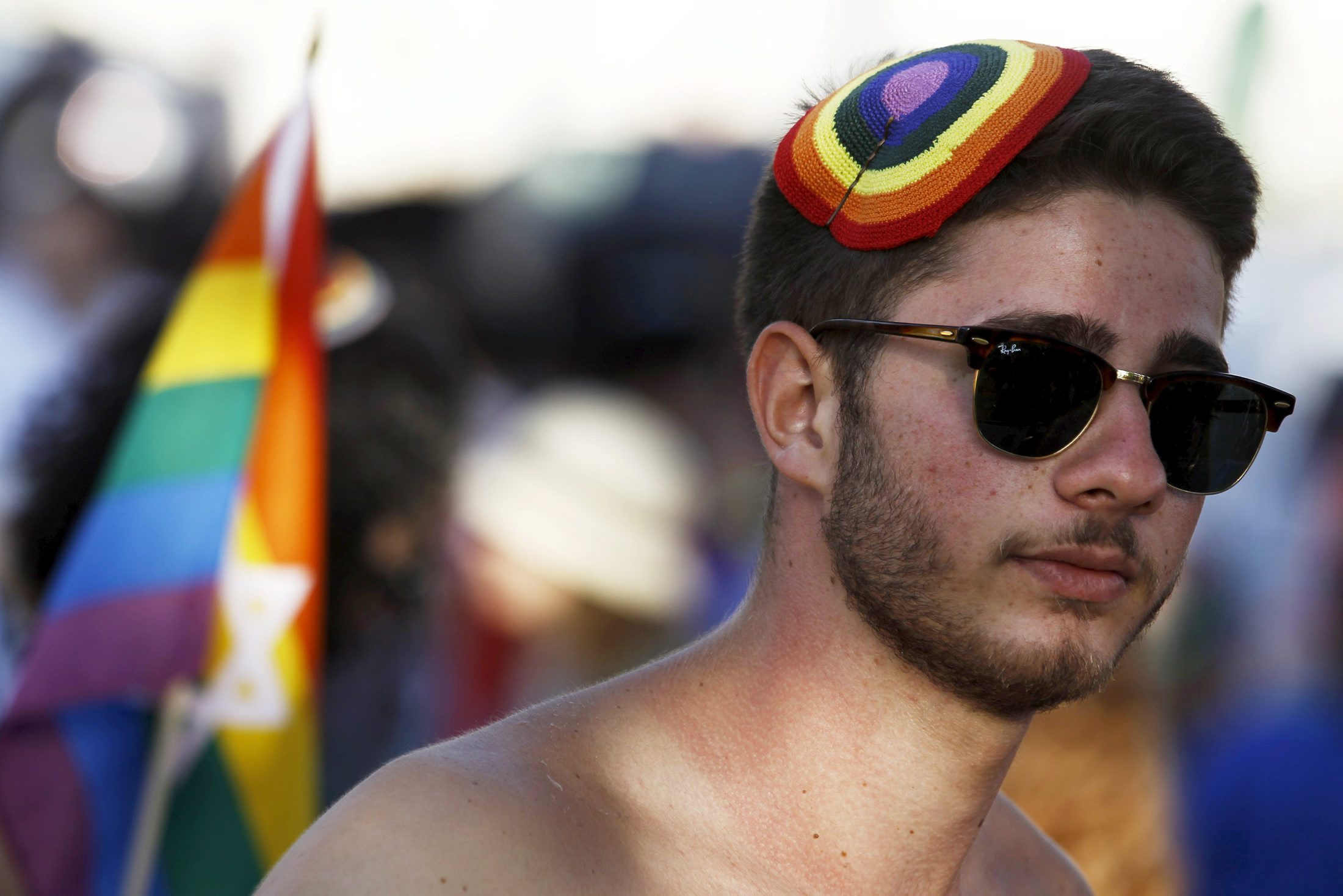 Israel minister under fire for gay conversion therapy support