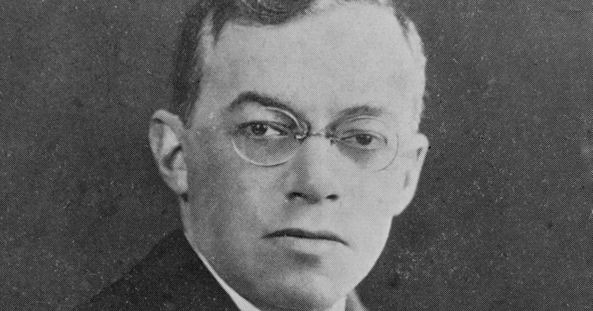 Jabotinsky's Likud was anything but a liberal bastion