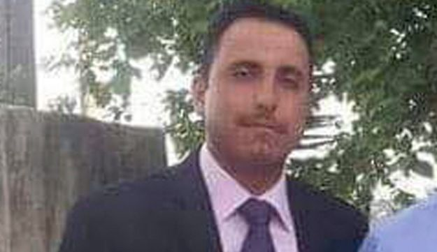 Jordanian police Cpt. Anwar Abu Zaid, the assailant in a shooting rampage at a police training center on November 11, 2015.