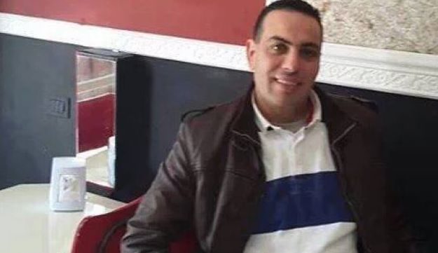 According to the PA, the assailant in the shooting was PA intel officer Mazen Hasan, a 37-year-old Arab resident of Abu Dis.