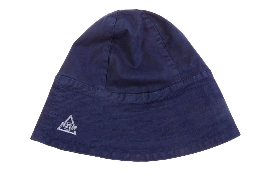 bd786936f82 A Tembel hat. Will be featured at the MoMA. Avi Waldman