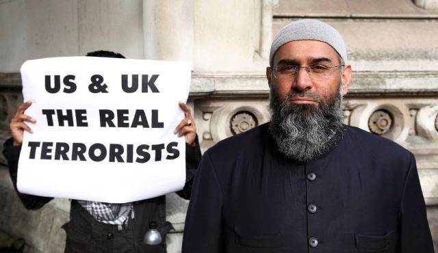 e426232105a ISIS and denial: We British Muslims still aren't facing up to Islamist  radicalization - Middle East News - Haaretz.com