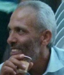 Jacob Musa Abu al-Kian, who was fatally shot by police after supposedly ramming his car into security forces.