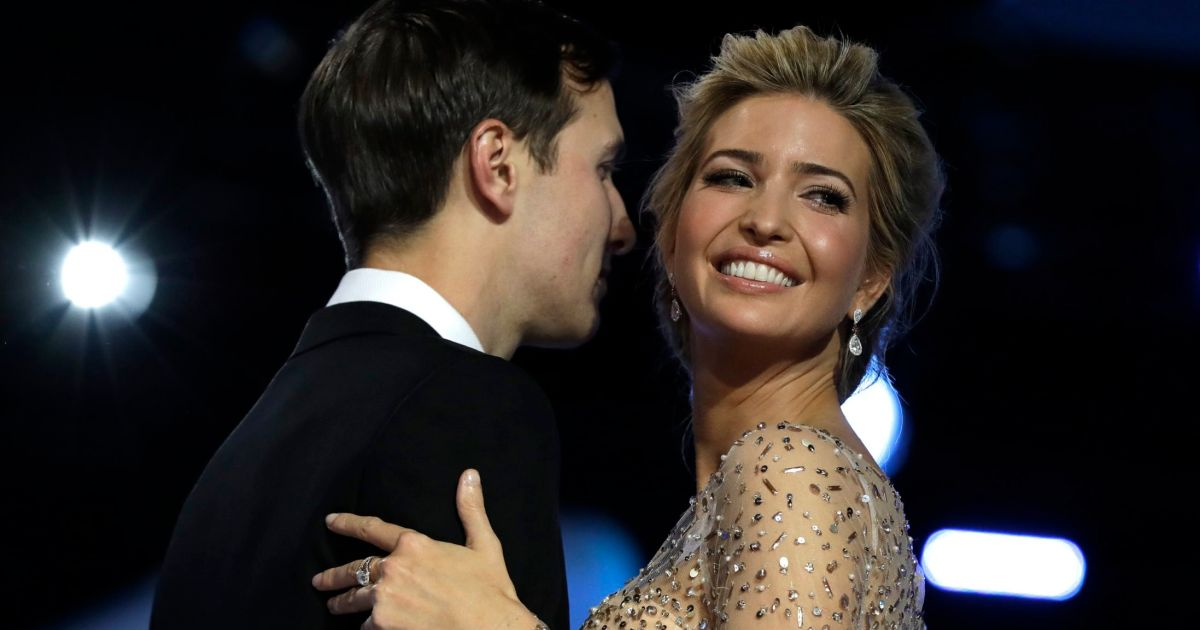 Ivanka and Jared's ride to church on Shabbat sparks