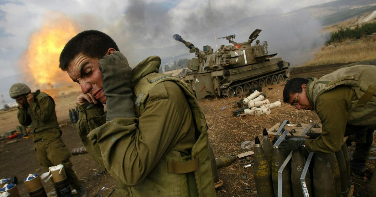 israeli hezbollah conflicts the insensibilities of war essay Today, the focus is changing: to the growing iranian military presence in syria, the growing military strength of hezbollah, and the possibility of a devastating israel-hezbollah conflict.