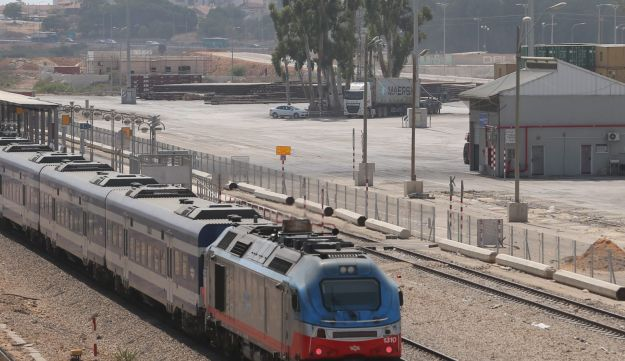 Compromising with ultra-Orthodox, Israeli government agrees to reduce maintenance work on trains on Shabbat