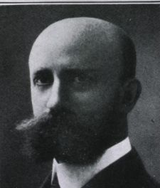 Dr. Henry W. Frauenthal