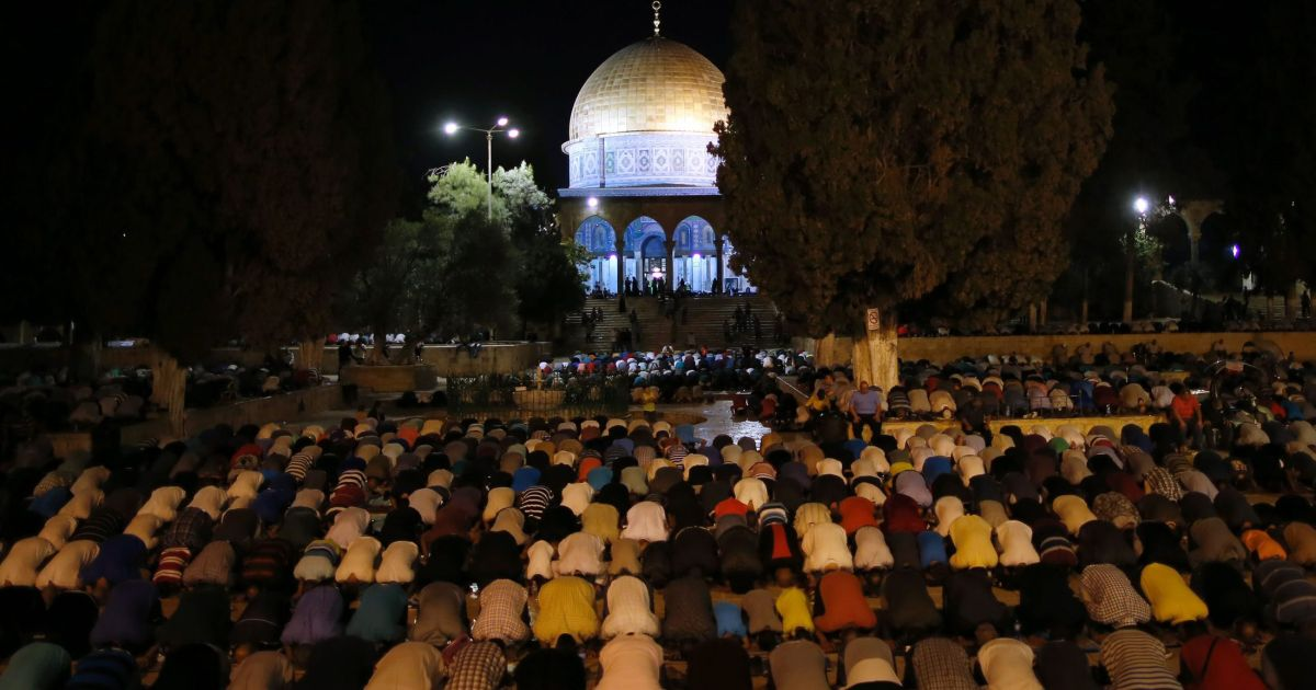 What is Ramadan? Everything you need to know (but were afraid to ask