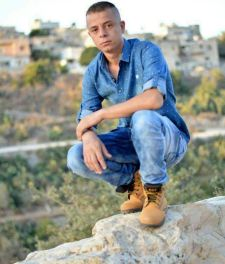 20-year-old Saba Nadal Abid was reportedly killed in clashes with the IDF in Nabi Salah, the Palestinian Health Ministry said. May 12, 2017