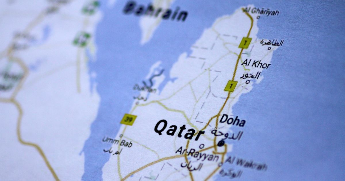 Why are the Gulf states turning on Qatar The biggest split in the