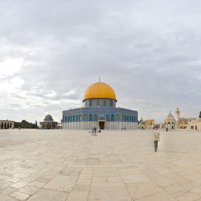 Were There Jewish Temples On Temple Mount Yes Israel News