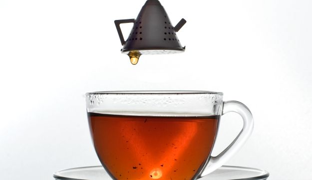 Tea: Savor it now because it could be going the way of the dodo.