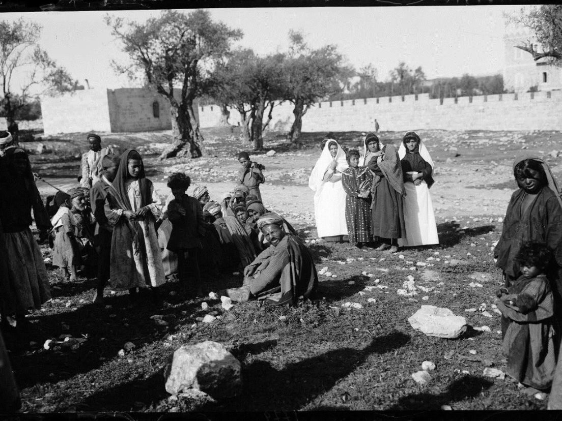Jerusalem's Gypsies: The community with the lowest social