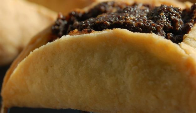 Purim Hamantaschen, a tasty treat for the holiday.