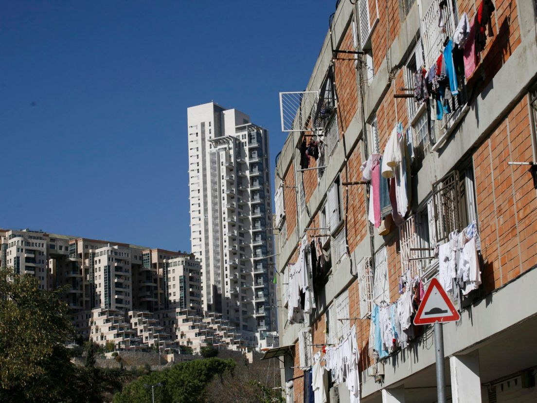 There goes the neighborhood? The ugly side of gentrification