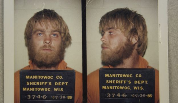 """Steven Avery is shown in a booking photo from the Netflix documentary series """"Making a Murderer"""", in this handout provided by Netflix, January 13, 2016."""