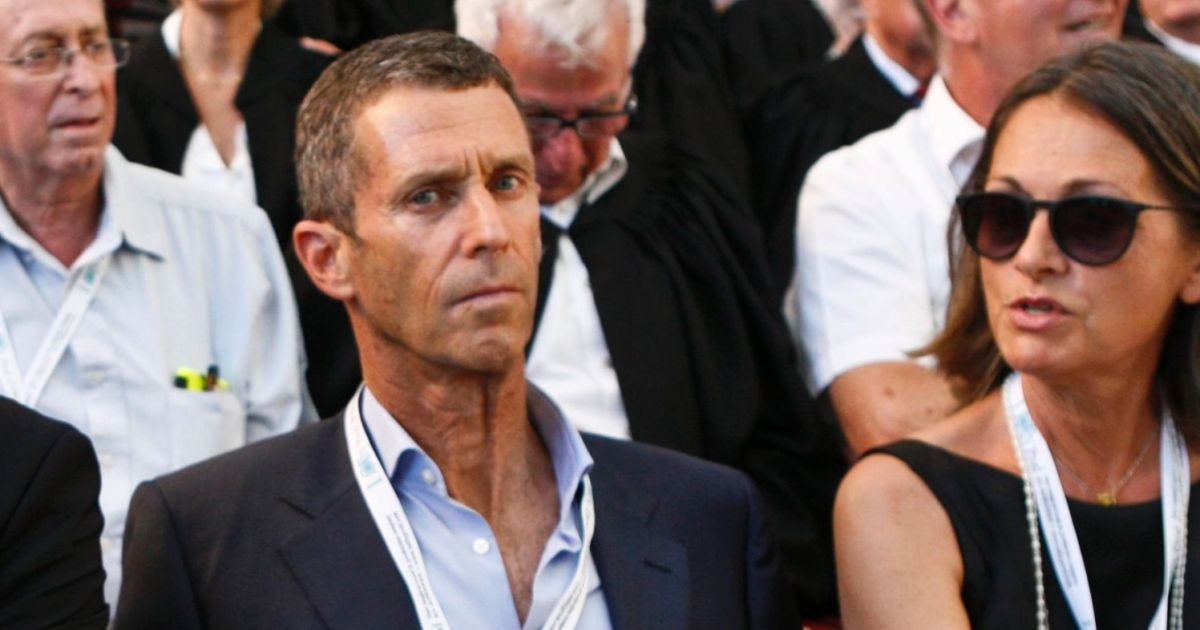 Diamonds, Big Mining and Soros: The Fall of Beny Steinmetz, Once Israel's Richest Man