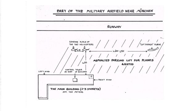 From the 1972 protocols of munich massacre germany does not value a map of the military airbase near munich ccuart Image collections