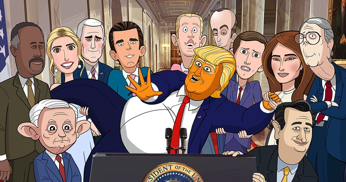 The unintended consequences of Stephen Colbert's 'Our Cartoon