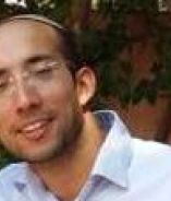 Itamar Ben Gal - the victim of a terror attack near the city of Ariel.