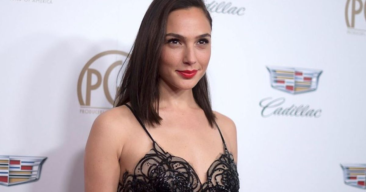 Gal Gadot hints at an appearance on 'The Simpsons'