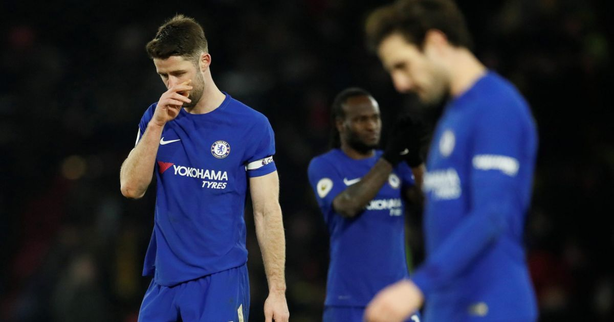 Chelsea soccer fans chant anti-Semitic songs week after team