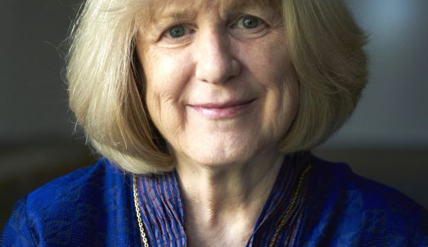 Professor Mary-Claire King
