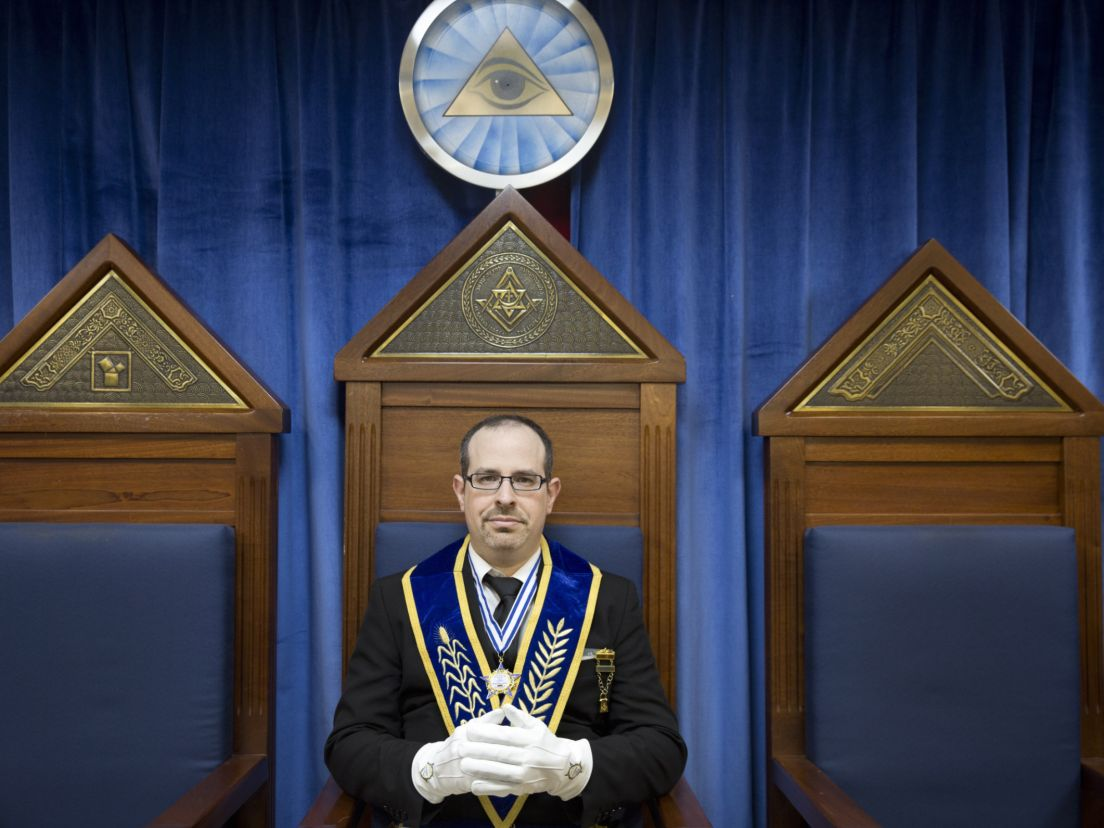 Not a cult': The Freemasons want you! (Unless you happen to