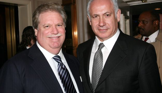 New York Times also names Elliot Broidy, a Jewish-American millionaire and prominent supporter Netanyahu, in report on probe into George Nader