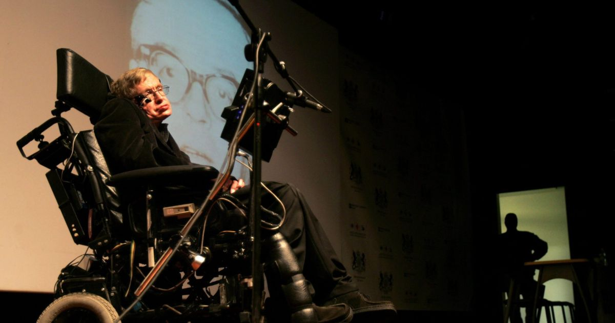 A brief history of Stephen Hawking's complicated relationship with Israel