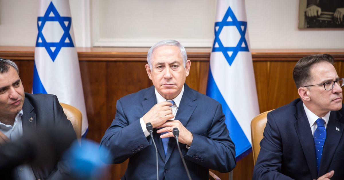 Opinion The Zionist Union Refused to Be Slaughtered