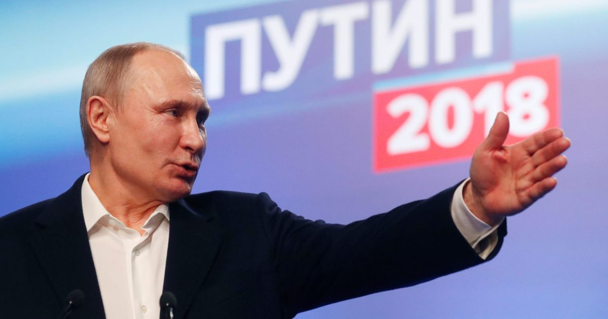 New Cold War? What the future holds for Russia, its allies ...