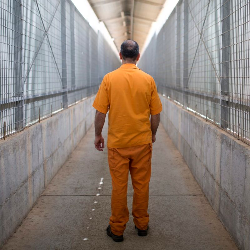 Early Parole Bill To Ease Overcrowding In Prisons Advances
