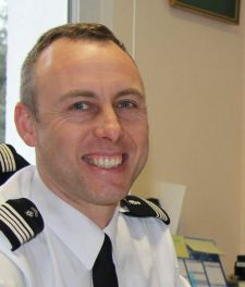 French officer Arnaud Beltrame offered to be swapped for a hostage in an attack on March 23, 2018.