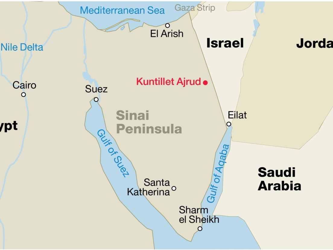 A strange drawing found in Sinai could undermine our entire idea of on israel split into two kingdoms, map of ancient canaan, map of judah, map moab bethlehem judah, israel divided into two kingdoms,