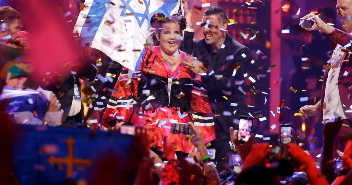 Next year (not) in Jerusalem: 2019 Eurovision is likely to