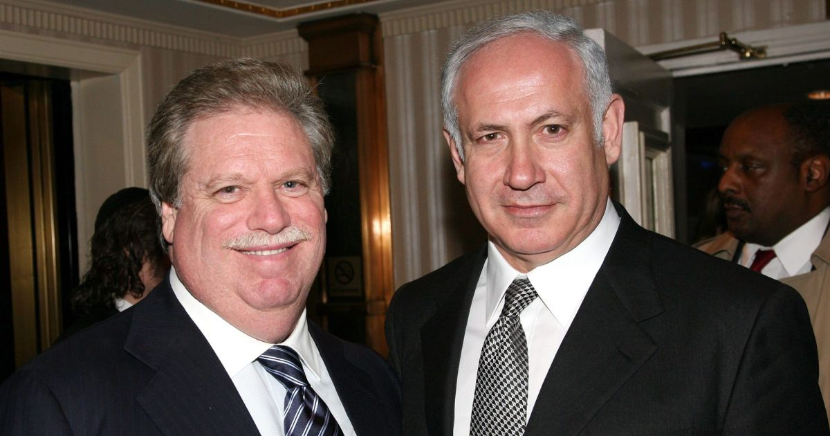 The countless Israeli connections to Mueller's probe of Trump and Russia