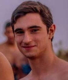 Ronen Lubarsky, 21, died of his wounds, May 26, 2018.