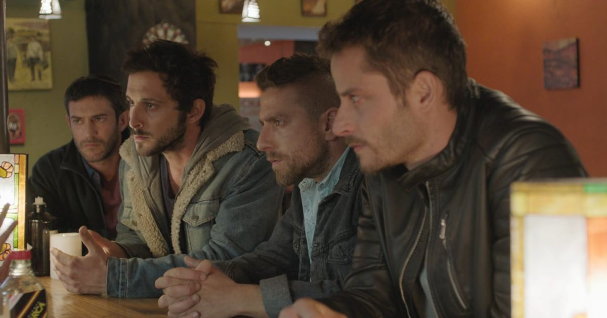 Israeli television on a roll with three new U S  adaptations