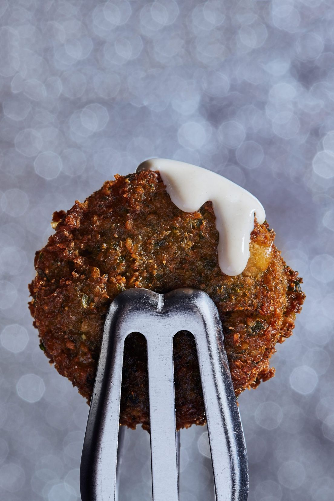 Israelis or Arabs – who owns falafel - and does it matter